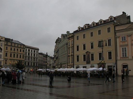 77800 krakow rynek glowny