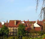 I tetti di Odense