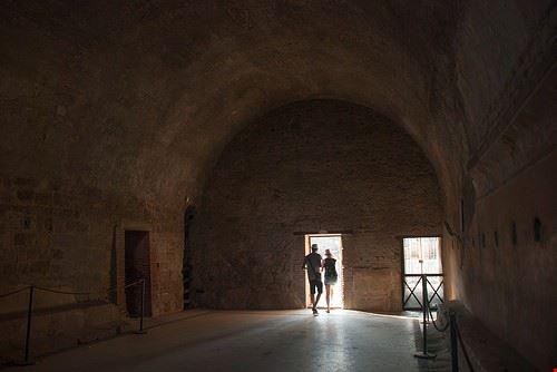 pompeii ruins excursion