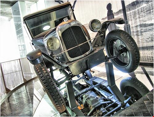 78016  museo della storia dell automobile