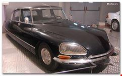 museo della storia dell automobile
