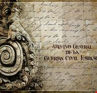 78019  archivio generale della guerra civile spagnola