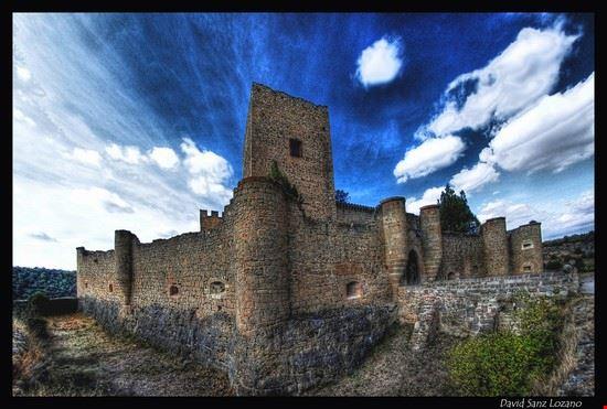 78040 segovia castillo de pedraza