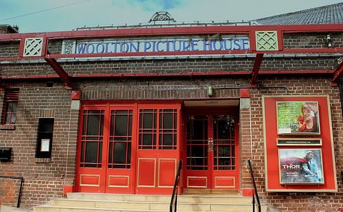 78058  woolton picture house