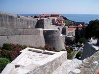 dubrovnik dubrovnik walls 2