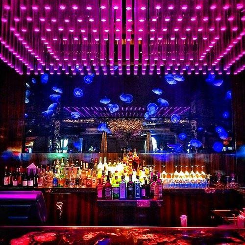night club caprice