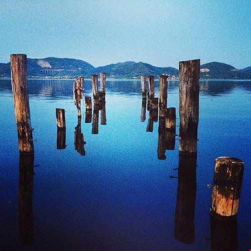 oasi massacciucoli lake