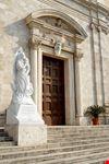 cattedrale di santa maria della marina