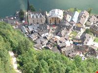 hallstatt salisburgo