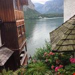 dall alto salisburgo