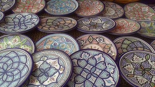 artigianato calabrese ceramiche artistiche