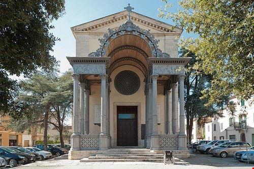 78423  chiesa di san leopoldo