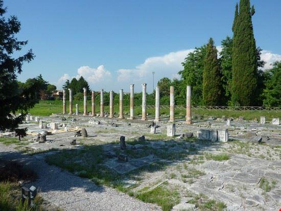 78476 aquileia aquileia romana