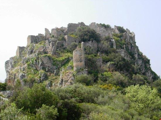 78489 maratea castello di castrocucco