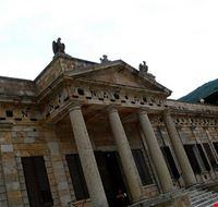 78501  museo villa napoleonica