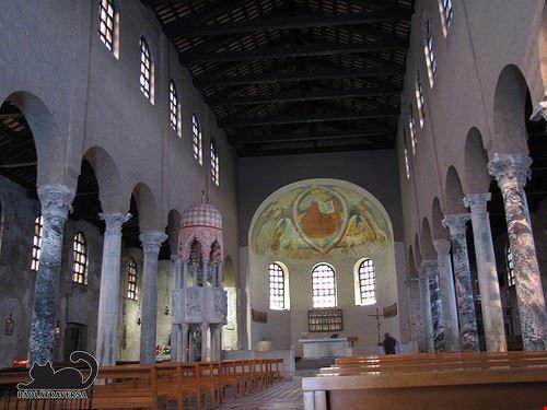 78564  basilica di sant eufemia