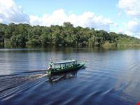 Crociera sul Rio delle Amazzoni
