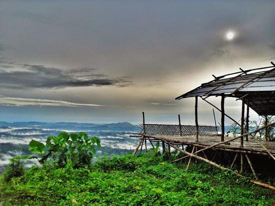 78622 dhaka scenic of bandarban