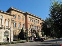 montecatini-terme palazzo comunale montecatini