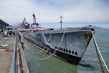uss pampanito maritime museum