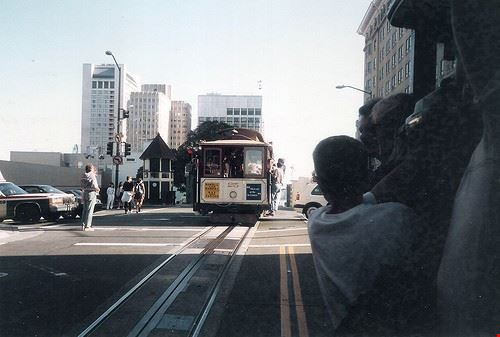 die cable cars