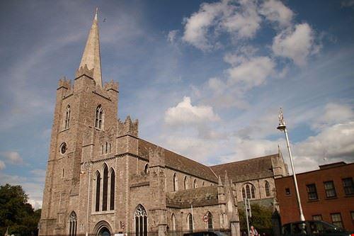 Foto cathedrale de saint patrick a dublino 500x333 - Immagini st patrick a colori ...