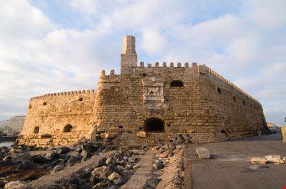 Fortezza Veneziana Koules