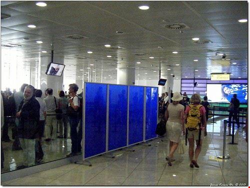 78993  capodichino airport