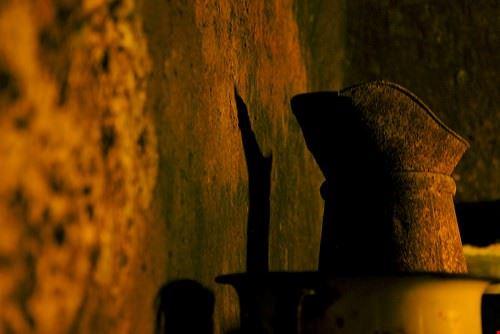 79008  napoli sotterranea catacombs