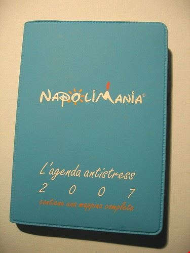 napolimania