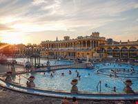 budapest city of spas