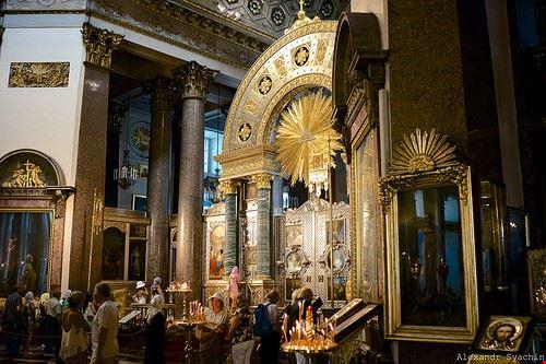 79172  cathedral of kazan