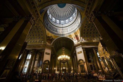79173  cathedral of kazan