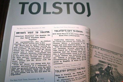 79186  tolstoy museum on prechistenka