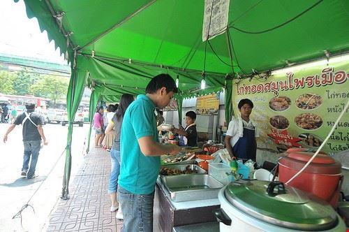 79271  chatuchak market