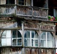 Antica abitazione.