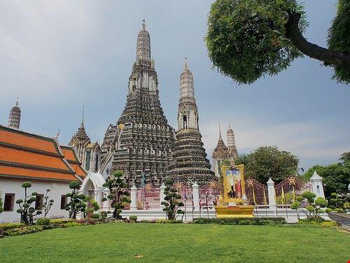 arun tempel