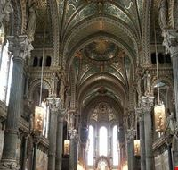 79527  basilica di notre-dame de fourviere