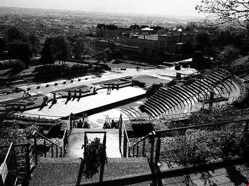 79531  anfiteatro romano