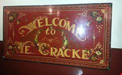 ye cracke