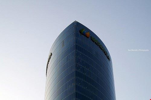 79652  torre iberdrola