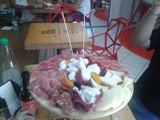 Il tagliere di Mozzarella & Co