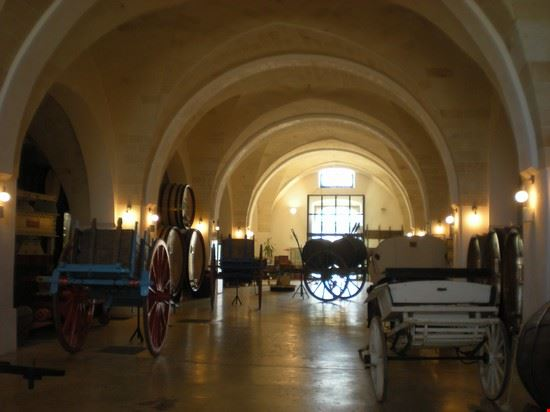 Il museo del nettare degli Dei