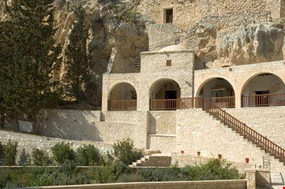 paphos monastero