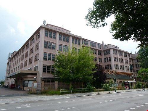79787  fabrik kultur und kommunikationszentrum