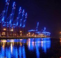 79803  porto di amburgo