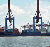 79804  porto di amburgo