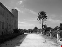castello di donnafugata ragusa