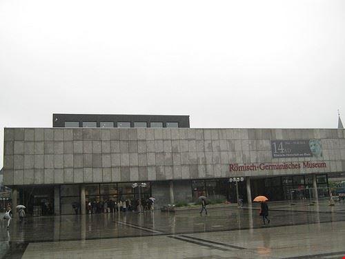79920  museo germanico romano