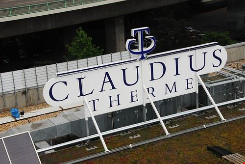 79969  claudius therme